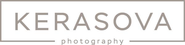 Наталья Керасова – детский фотограф Logo